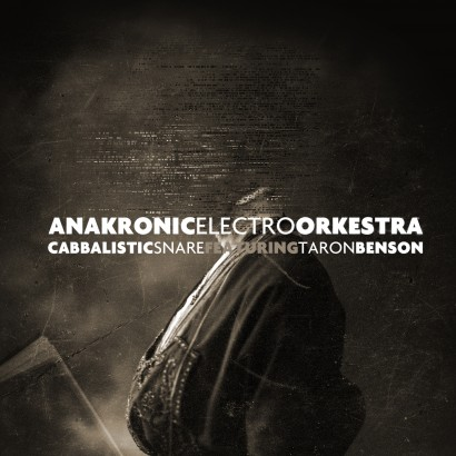 Cabbalistic Snare feat' Taron Benson