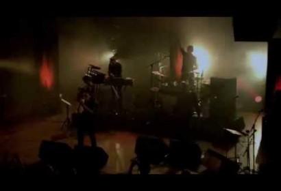 ANAKRONIC & DAVID KRAKAUER (FEAT.TARON BENSON) CABBALISTIC SNARE (LIVE)
